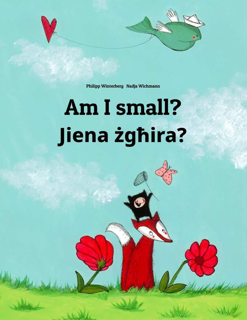 Jiena żgħira?